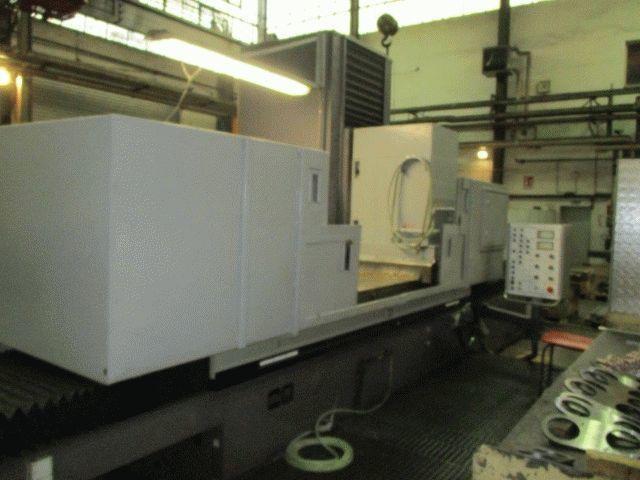 WMW Flachschleifmaschinen  SFS630/2.1 - 2