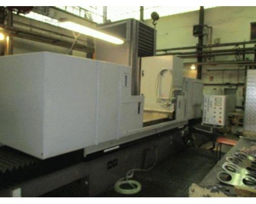 WMW Flachschleifmaschinen  SFS630/2.1 - Bild 2