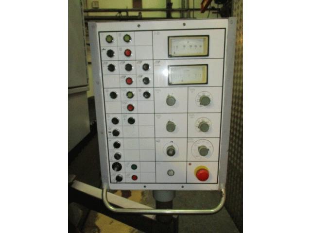 WMW Flachschleifmaschinen  SFS630/2.1 - 3