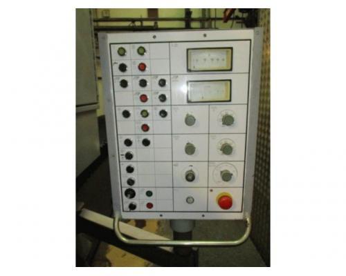 WMW Flachschleifmaschinen  SFS630/2.1 - Bild 3