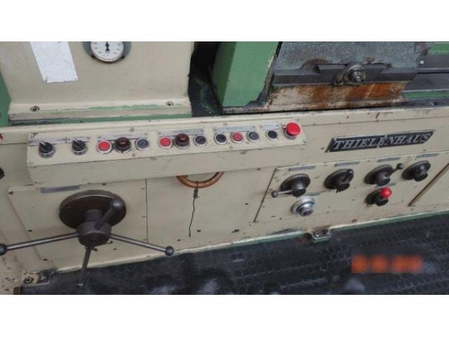 Thielenhaus Rundschleifmaschinen  MA 3/1000 Thielenhaus - 3