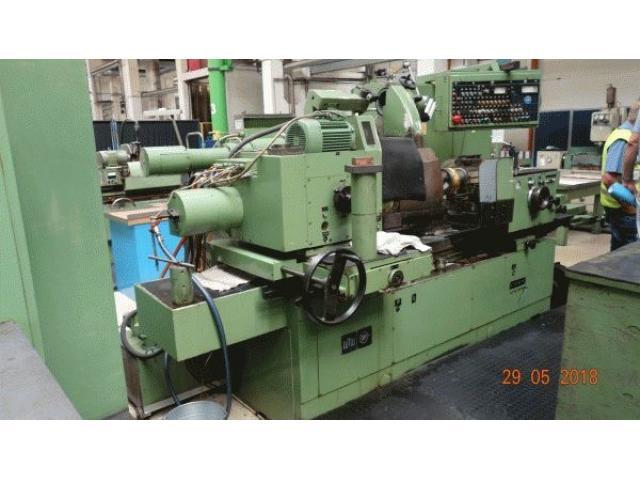 WMW Rundschleifmaschinen  SI 6/1 x315 - 1