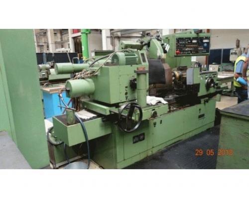 WMW Rundschleifmaschinen  SI 6/1 x315 - Bild 1