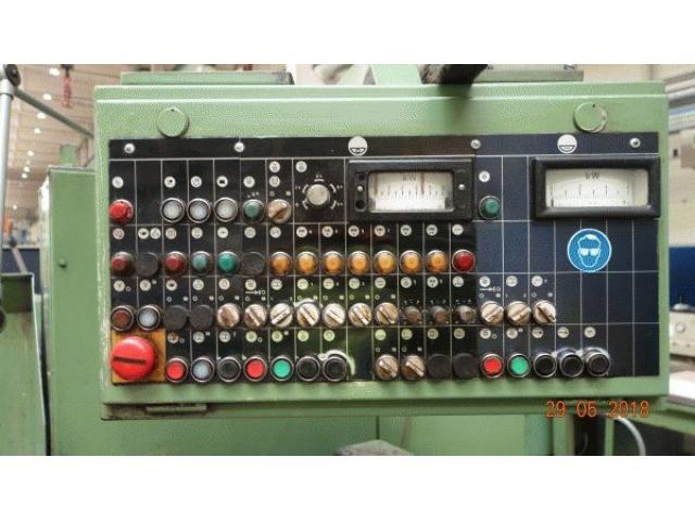 WMW Rundschleifmaschinen  SI 6/1 x315 - 2
