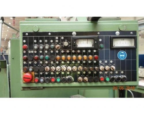 WMW Rundschleifmaschinen  SI 6/1 x315 - Bild 2