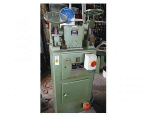 FAMO Werkzeugschleifmaschinen G 200A - Bild 1