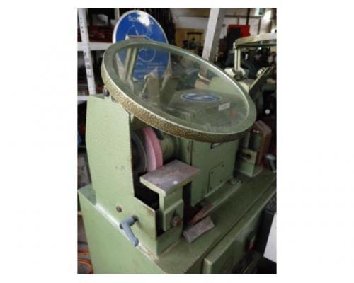 FAMO Werkzeugschleifmaschinen G 200A - Bild 2