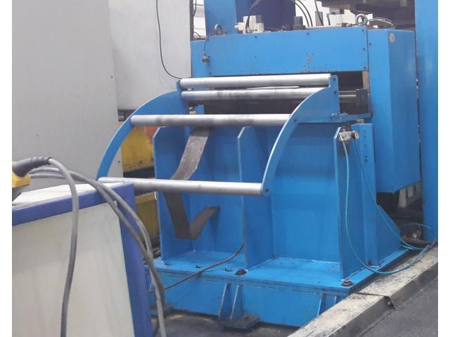 FAGOR Industrieanlagen/Produktionslinien  100 G - 1
