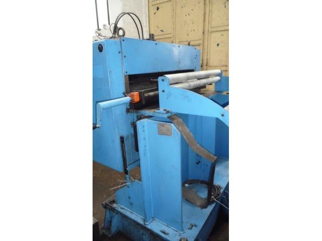 FAGOR Industrieanlagen/Produktionslinien  100 G - 3