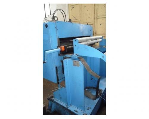 FAGOR Industrieanlagen/Produktionslinien  100 G - Bild 3
