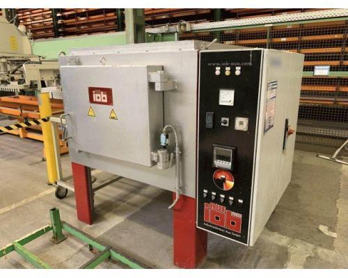 IOB SIMPLON AUE Industrieanlagen/Produktionslinien  EKO – 60/40/150-36 - Bild 1