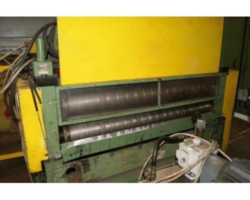 KELLER Sickenmaschine E911002 - Bild 2