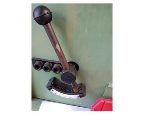 LVD MV 25 - 4 hydraulische Tafelschere - Bild 6