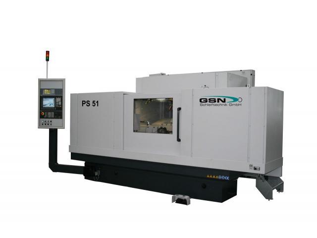 Schaudt PS51 600 Schleifmaschine - 1