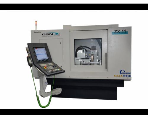 Schaudt ZX11 600 Schleifmaschine - Bild 1