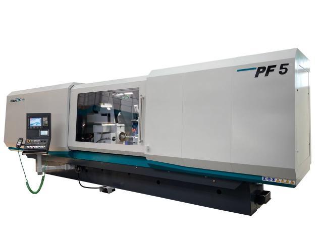 Schaudt PF5 1000 / 1500 / 2000 Schleifmaschine - 1