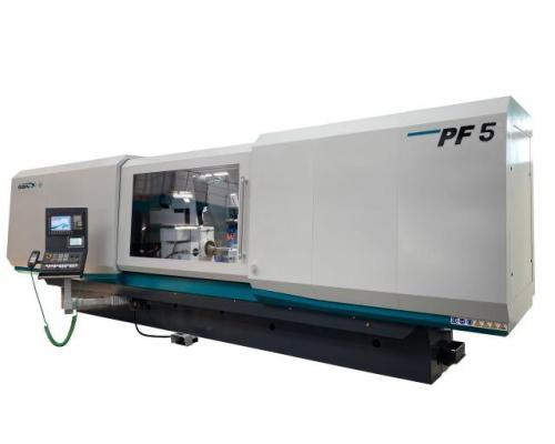 Schaudt PF5 1000 / 1500 / 2000 Schleifmaschine - Bild 1