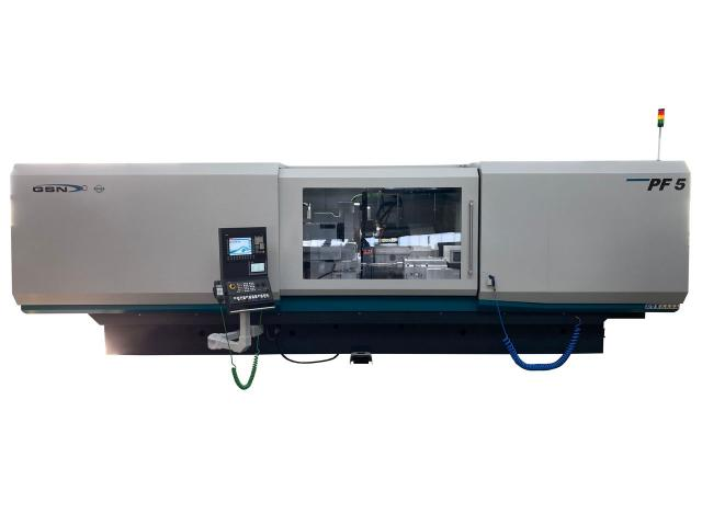 Schaudt PF5 1000 / 1500 / 2000 Schleifmaschine - 2