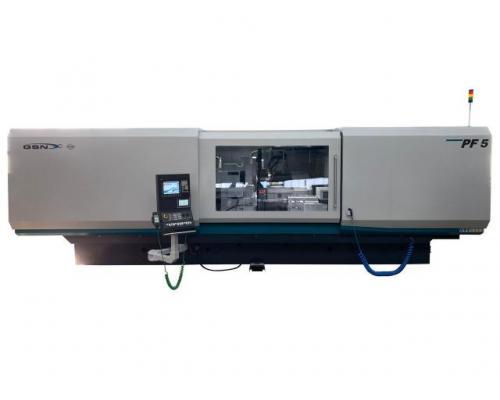 Schaudt PF5 1000 / 1500 / 2000 Schleifmaschine - Bild 2