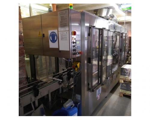 MBF Syncrofill Abfüllanlage für Weinflaschen - Bild 1