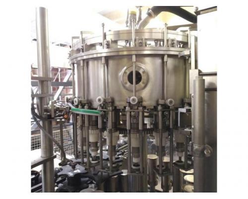 MBF Syncrofill Abfüllanlage für Weinflaschen - Bild 7