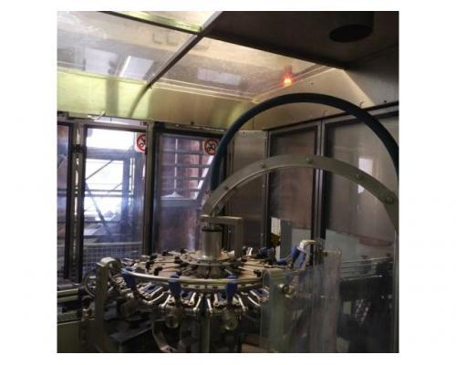 MBF Syncrofill Abfüllanlage für Weinflaschen - Bild 8