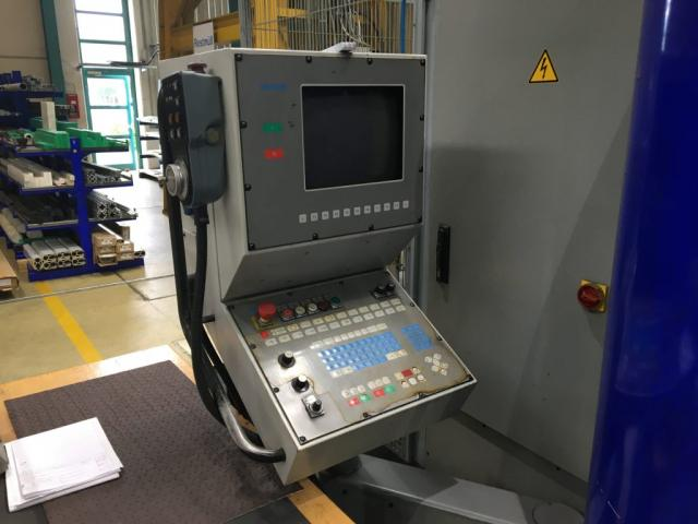 IXION TL1004 Tieflochbohrmaschine - 3