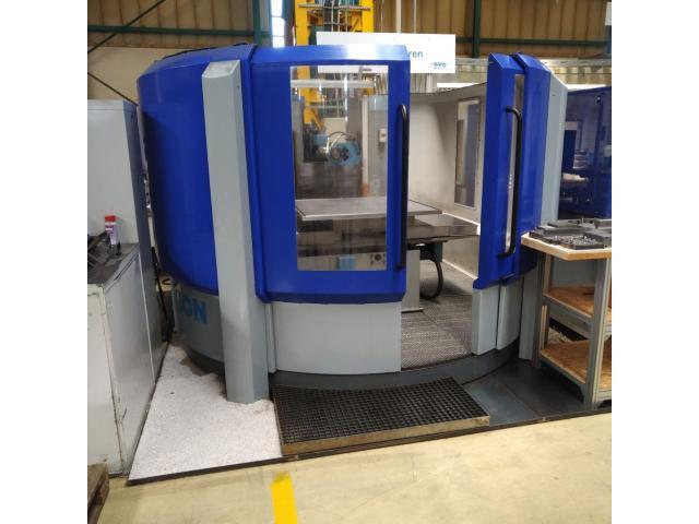 IXION TL1004 Tieflochbohrmaschine - 4