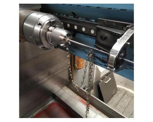 IXION TL1004 Tieflochbohrmaschine - Bild 8