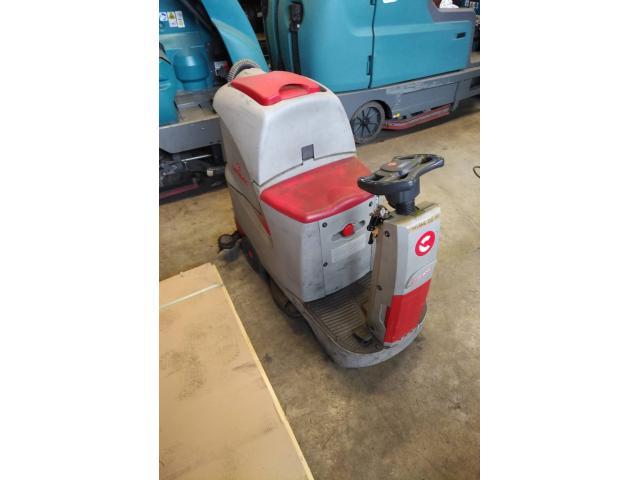 COMAC Innova 55 B Reinigungsmaschinen / Scheuersaugmaschinen - 3