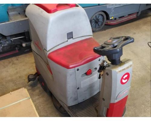 COMAC Innova 55 B Reinigungsmaschinen / Scheuersaugmaschinen - Bild 4