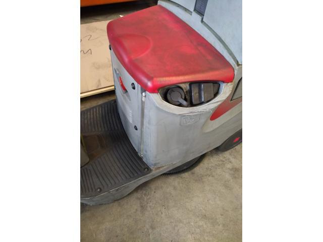 COMAC Innova 55 B Reinigungsmaschinen / Scheuersaugmaschinen - 5