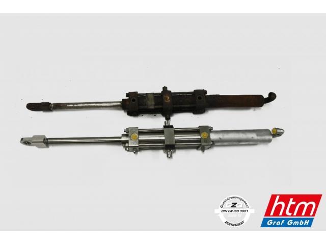HTM GRAF Neue Hydraulikzylinder nach Maß - 1