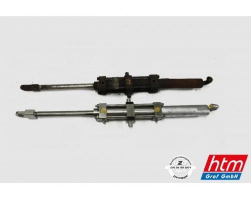 HTM GRAF Neue Hydraulikzylinder nach Maß - Bild 1