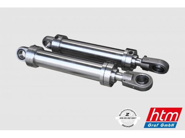 HTM GRAF Neue Hydraulikzylinder nach Maß - 3