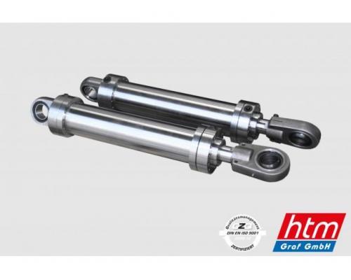 HTM GRAF Neue Hydraulikzylinder nach Maß - Bild 3
