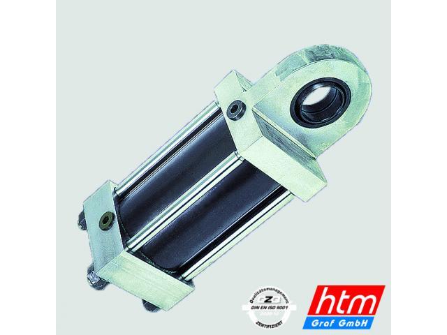 HTM GRAF Neue Hydraulikzylinder nach Maß - 6