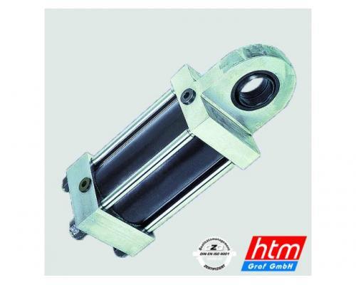 HTM GRAF Neue Hydraulikzylinder nach Maß - Bild 6