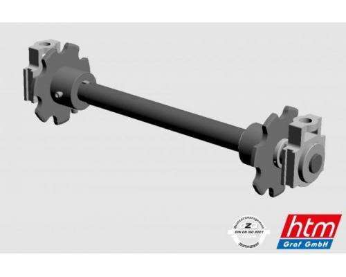 HTM GRAF Neue Hydraulikzylinder nach Maß - Bild 7