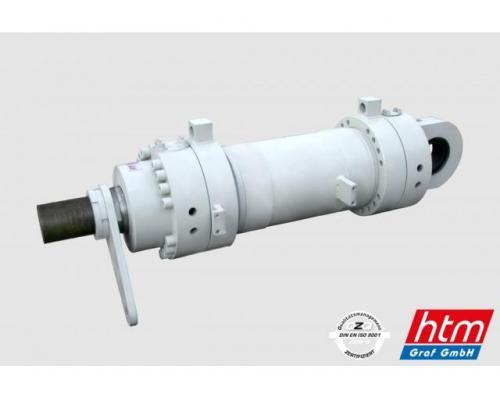 HTM GRAF Neue Hydraulikzylinder nach Maß - Bild 8