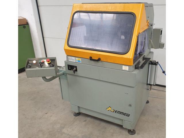 Emmegi 450 SCA Aluminiumsäge - 1
