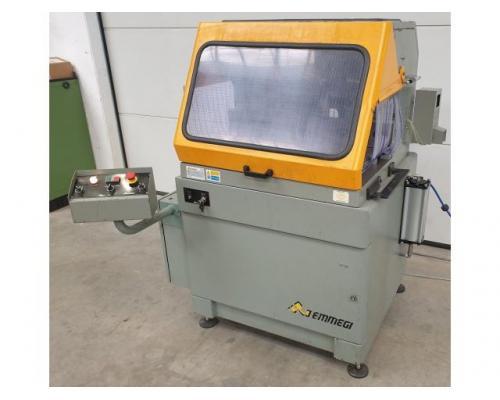 Emmegi 450 SCA Aluminiumsäge - Bild 1