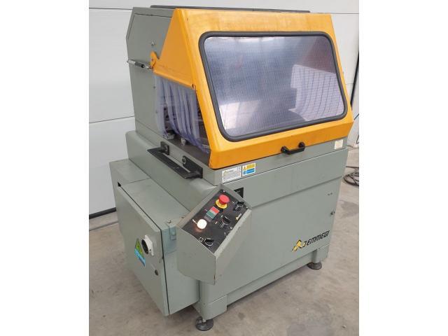 Emmegi 450 SCA Aluminiumsäge - 2