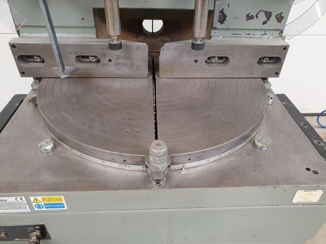 Emmegi 450 SCA Aluminiumsäge - 5