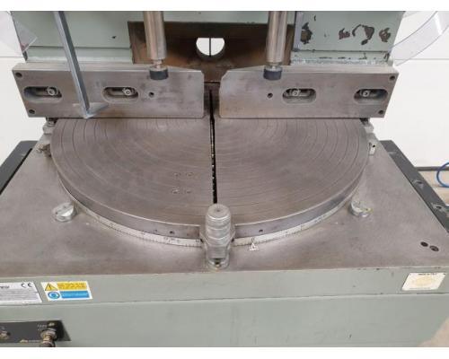 Emmegi 450 SCA Aluminiumsäge - Bild 5