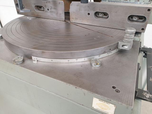 Emmegi 450 SCA Aluminiumsäge - 6