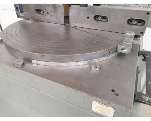 Emmegi 450 SCA Aluminiumsäge - Bild 6