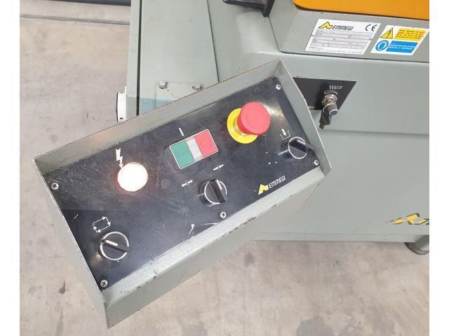 Emmegi 450 SCA Aluminiumsäge - 7
