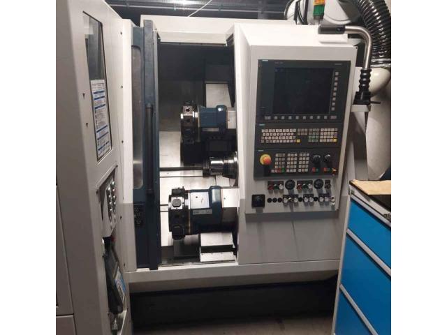Spinner TTC300 - 1
