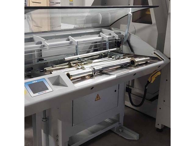 Spinner TTC300 - 4